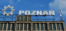 Poznań i PKP ogłaszają konkurs na Wolne Tory