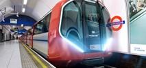 Kto dostarczy 250 pociągów do obsługi londyńskiego metra?