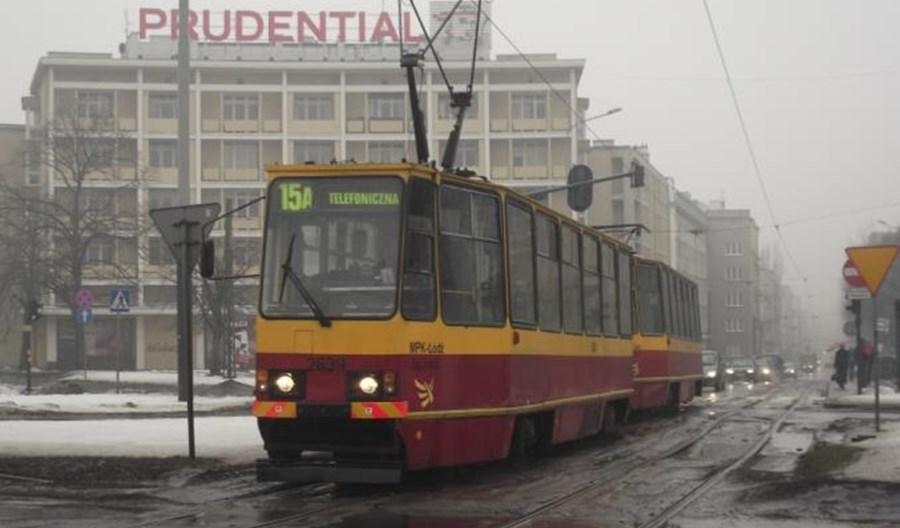 Łódź: Bliżej do przebudowy Ronda Solidarności