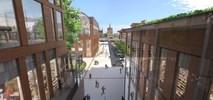 Gdańsk: Start budowy Forum Radunia. Inwestycja utrudni życie przewoźnikom towarowym