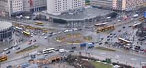 Pasy w rejonie ronda Dmowskiego: Rusza przetarg na projekt