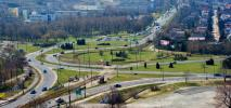 Remont trasy tramwajowej między Będzinem a Sosnowcem w budżecie