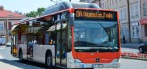 Rzeszów. Autosan, Ursus i Solaris chcą dostarczyć autobusy