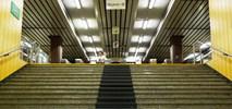 Warszawa: Będą dodatkowe windy w metrze