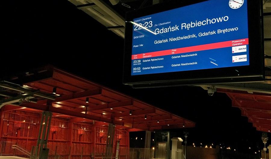 Polemika SKM ws. PKM: Preferencje pasażerów poznamy po uruchomieniu pociągów