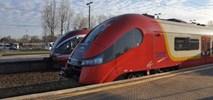 Warszawa: SKM zyskuje pasażerów