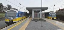 Plany SKM Trójmiasto: Nowoczesna blokada, remont peronów, sieci i muru oporowego