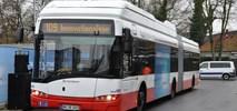 Premiera elektrobusu Solarisa 18,75 z ogniwem wodorowym dla Hamburga