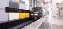 Moskwa otworzyła 200. stację metra