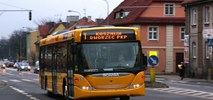 Koszalin kupuje pięć autobusów hybrydowych