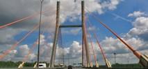 Warszawa: Jak wzrósł ruch dzięki Mostowi Siekierkowskiemu