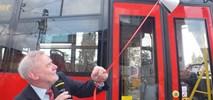 Pasażerowie wybrali: Moderusy Tramwajów Śląskich będą Skarbkami