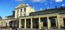 Dworzec w Skarżysku-Kamiennej do przebudowy. Przede wszystkim handel