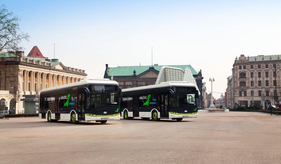 Jakie autobusy dla Inowrocławia