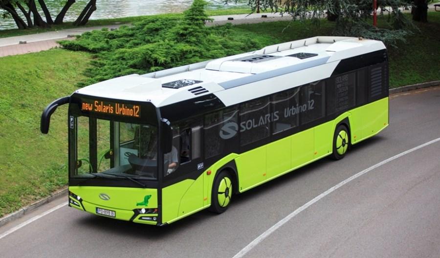 Kleszczewo: Jedna oferta na dostawę 9 autobusów