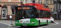 W Lublinie liczba pasażerów komunikacji miejskiej rośnie lawinowo