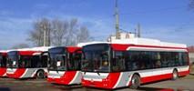 Autobusy na gaz nadal alternatywą dla elektryków