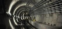 Metro: Tunele na Powiślu wydrążone, prace konstrukcyjne jeszcze potrwają