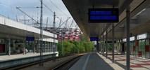 Kolej zabuduje tory nad stacjami Stadion i Warszawa Wschodnia?