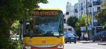 Priorytet komunikacji zastępczej do Pruszkowa. Powstanie 6 km buspasa
