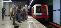 W sierpniu weekendowe zamknięcia stacji metra