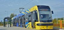 Polskie miasta zamówią 500-600 tramwajów. Ile będzie z Pesy?