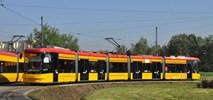 Warszawa czeka na sąd ws. tramwajów. Nowy przetarg niezwłocznie