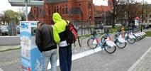 Rower miejski w Toruniu znów nie wystartował
