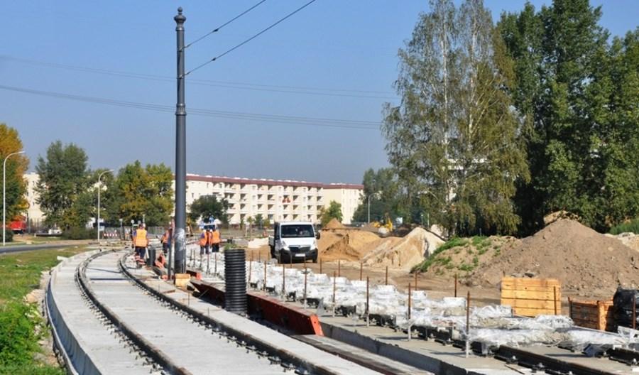 Warszawa: Rusza przetarg na przedłużenie trasy tramwajowej na Winnicę