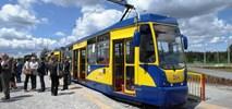 Toruń planuje kolejne inwestycje tramwajowe