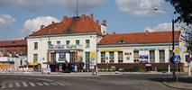 Szymański: Utworzenie kolei miejskiej w Toruniu mija się z celem