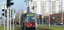 Toruń wybrał przebieg tramwaju na JAR