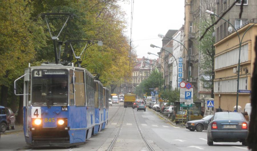 Mada na torowisku – zmora tramwajarzy