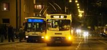Gdyńskie trolejbusy nagrodzone przez Unię