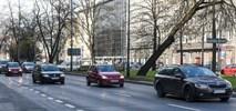 Nowe Aleje Trzech Wieszczów: wolniej i z szerszymi buspasami