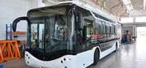 Wspólny autobus Ursusa i AMZ. Wkrótce trafi na testy do Lublina