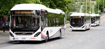Volvo sprzedało 3 tys. autobusów hybrydowych i elektryków