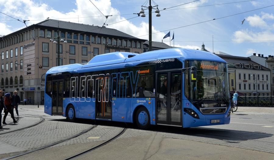 We Wrocławiu powstają autobusy przyszłości
