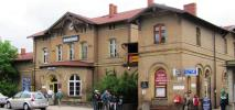 Trwają prace projektowe dla dworca w Wejherowie