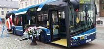 Pierwszy w Polsce Nowy Solaris trafił do Wejherowa