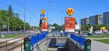 Warszawa: Rusza budowa toru postojowego dla tramwajów na Wierzbnie