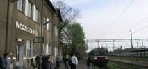 Wodzisław Śląski. Nadzieja w szybkiej kolei