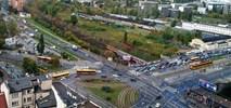 Tramwaje Warszawskie zmienią układ torów na pl. Zawiszy