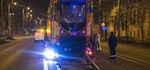 Pierwszy zmodernizowany tramwaj N8C z Kassel w Gdańsku