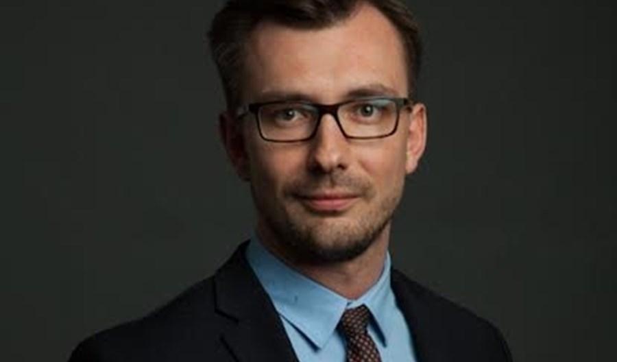 Michał Zięba wzmacnia ZDG TOR