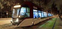 Nevelo - pierwszy tramwaj Newagu