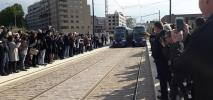Francję i Niemcy połączył tramwaj. Jeździ od tygodnia
