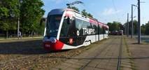 Tramwaj Transmaszholdingu i Alstomu na torach Moskwy