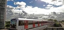 Alstom dostarczył ostatnie składy metra dla Amsterdamu
