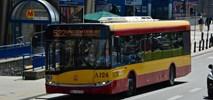 Warszawa. Aż siedmiu przewoźników w przetargu na 100 autobusów